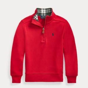 Polo Ralph Lauren Cotton Pullover.XL(18-30)